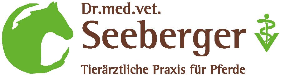Tierarzt Seeberger 🐎 Tierärztliche Praxis für Pferde.